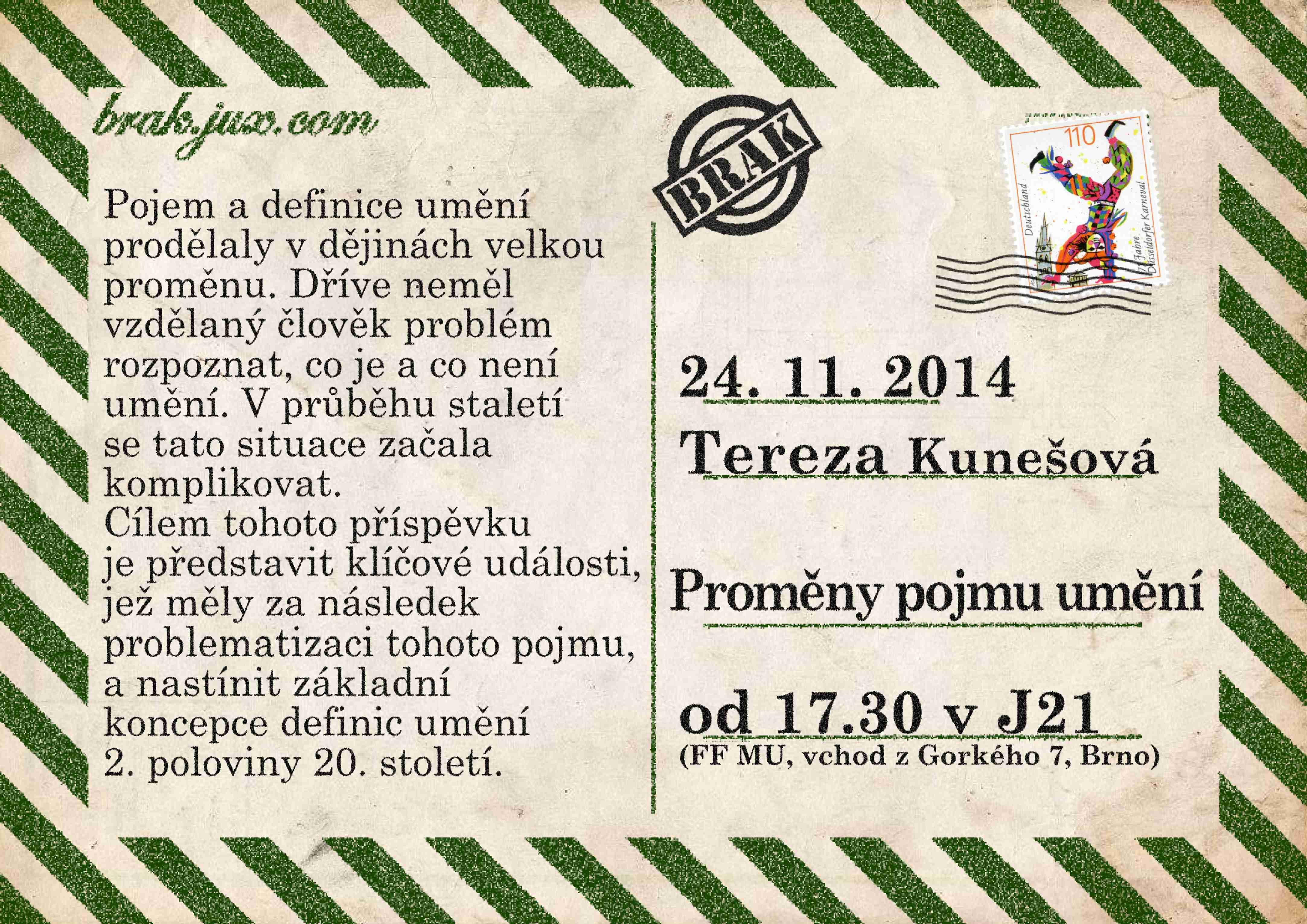 2014-11-24-Kunešová-Plakát-web