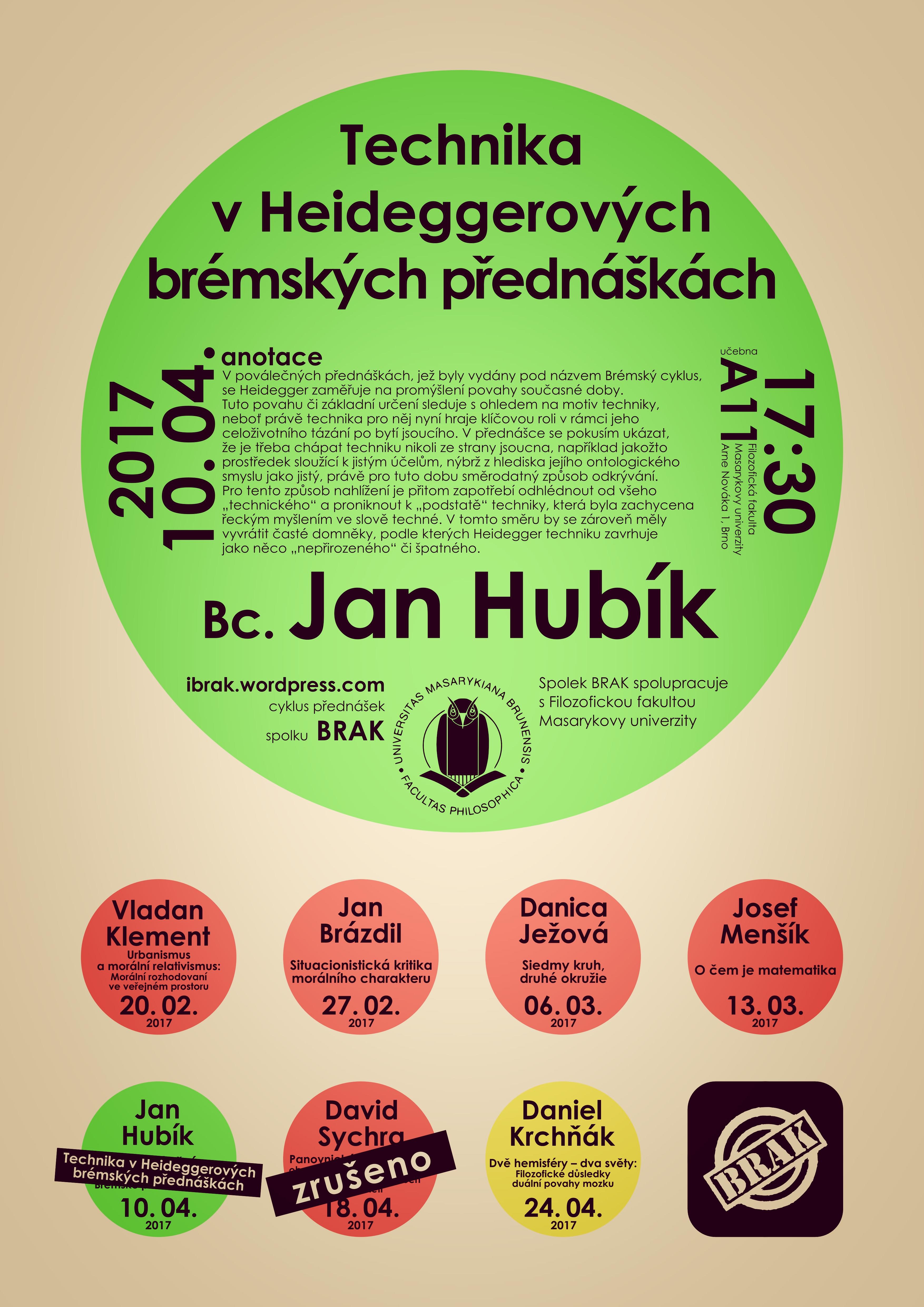 2017-04-10-Hubík,Jan-PLAKÁT